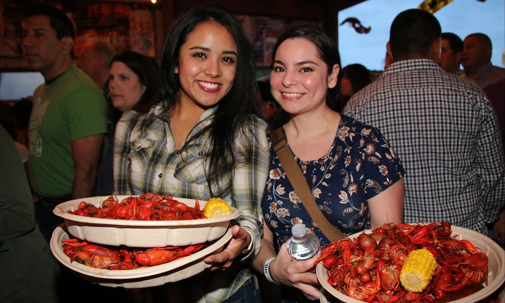 About Crawfish Boil